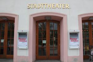 Das Theater Konstanz hat überregionale Strahlkraft. (Bild: ek)