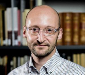 Spricht über die Thurgauer Mundart in Geschichte und Gegenwart: der Sprachwissenschaftler Martin Hannes Graf. (Bild: zvg)