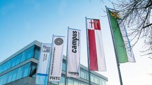Hans Munz wird neuer Hochschulratspräsident der PHTG.