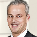 Kandidiert neu als Präsident der Raiffeisenbank Tägerwilen: Unternehmer André Ess. (Bild: zvg)