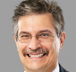 Olivier Weber. (Bild: zvg)