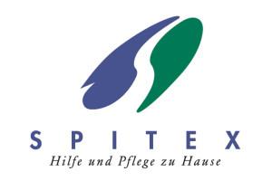 Spitex-Logo. (Bild: archiv)