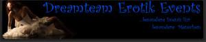 Logo von Dream-Team-Erotik-Events. (Bild: klz)