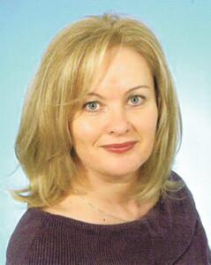 Irina Kunze hilft auch Ihnen beim erfolgreichen Abnehmen. (Bild: zvg)
