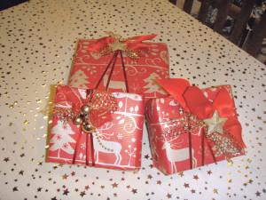 Weihnachtsgeschenke kann man dieses Jahr auch beim dreitägigen Stärnäzauber kaufen. (Bild archiv)