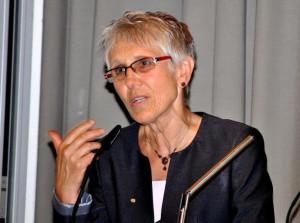 Marita Leichtle. (Bild: zvg)