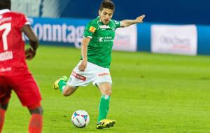 Der FC St. Gallen kommt zu einem Testspiel nach Konstanz. (Bild: zvg)