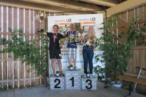 Schweizermeisterschaft der IG LO Seifenkisten. (Bild: zvg)