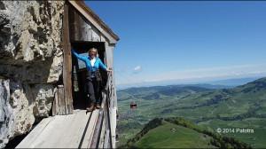 Ellen Gromann reist leidenschaftlich gern und berichtet darüber auf ihrem Blog. (Bild: zvg)