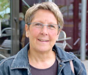 SP-Präsidentin Barbara Kern. (Bild: Archiv)