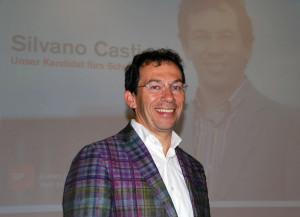 Silvano Castioni. (Bild: Thomas Martens)