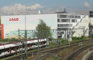 Der Handelsstandort Konstanz besteht aus mehr als nur Lago. (Bild: Archiv)