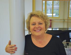 Sonny Walterspiel leitet das Tanzzentrum der Musikschule Kreuzlingen und unterrichtet dort unter anderem Jazzdance für Kinder, Jugendliche und Erwachsene. (Bild: sb)