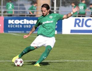 Dre Punkte für den FCK. (Bild: Gaccioli)