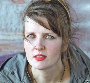 Regisseurin Johanna Wehner ist die neue Oberspielleiterin am Theater Konstanz. (Bild: Birgit Hupfeld)