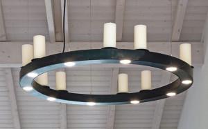 Lampe. (Symbolbild: archiv)