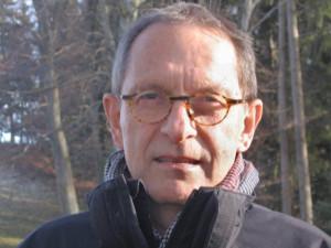 Ueli Laedrach ist der neue Präsident der Stadtbildkommission. (Bild: zvg)