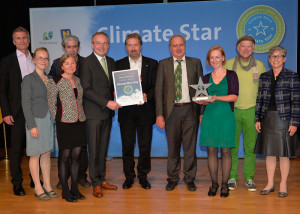 Bodensee_Staedteverband_Climate Star
