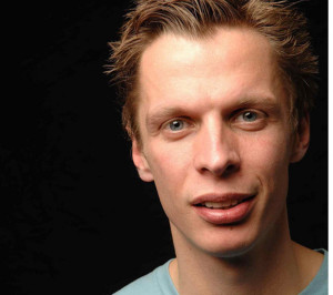 Klaus Eckel. (Bild: zvg)