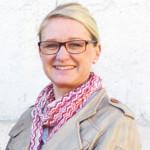 Rosmarie Obergfell. (Bild: sb)