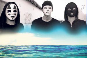 Mit «Swim» gibt es Elektrosound im Temple of Music. (Bild: zvg)