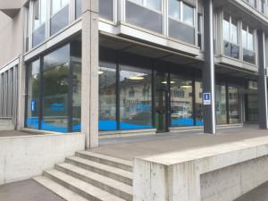 Die neue Geschäftsstelle von Kreuzlingen Tourismus befindet sich im Herzen von Kreuzlingen. (Bild: zvg)