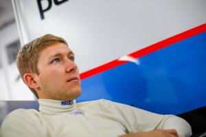 «Ich hätte meinen Fans und Freunden in Hockenheim gern noch einmal ein tolles Ergebnis beschert», sagt Philipp Frommenwiler. (Bild: zvg)