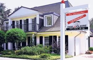 Keine Sorgen mehr beim Erwerb eines Hauses mit der Immobilien-Garantie. (Bild: zvg)