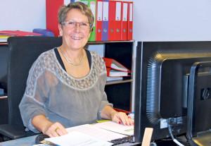 Die Kreuzlinger Stadträtin für Soziales, Barbara Kern (SP), kann die Steigerung der Sozialhilfeausgaben in der Stadt erklären. (Bild: Thomas Martens)
