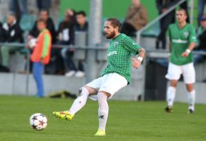 Trotz grossen Einsatzes gab's für den FCK eine erneute Niederlage. (Bild: Gaccioli)