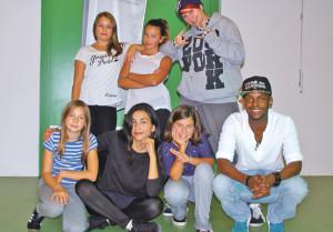 Im Oja Kreuzlingen wird Hiphop angeboten. (Bild: zvg)
