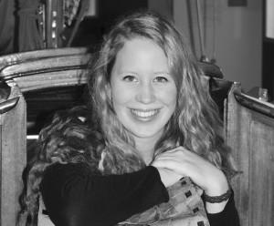 Rahel Kirchner, eine engagierte und kreative PHTG Studentin, wird die Feiern leiten. (Bild: zvg)