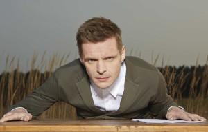Florian Schroeder. (Bild: zvg)
