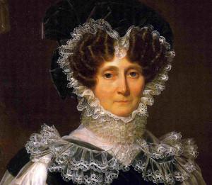 Fürstin Amalie Zephyrine von Hohenzollern-Sigmaringen. (Bild: zvg)