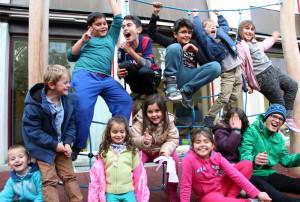 Die Arche Kreuzlingen wird bei Kindern immer beliebter. (Bild: zvg)