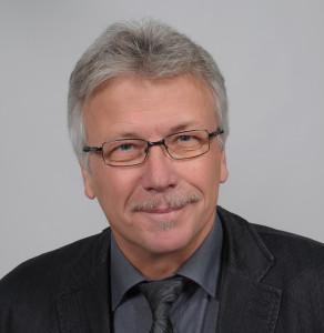 Ernst Zülle. (Bild: zvg)