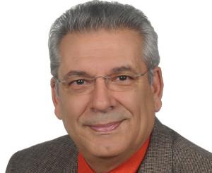 Antonio Pesquera. (Bild: zvg)