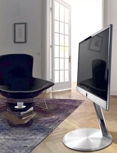 Technik und höchste Qualität zeichnen die Marke Loewe aus.(Bild: zvg)
