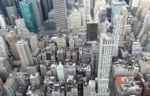 Die Künstler verbringen drei Monate samt Unterhalt in New York. (Bild: zvg)