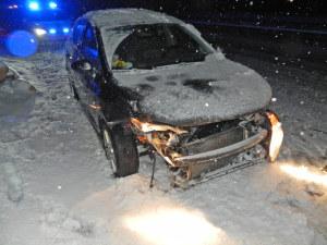 Bei den Unfällen wurde niemand verletzt. (Bild: Kantonspolizei Thurgau)