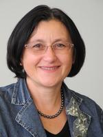 Die Salensteiner Schulpräsidentin Ewa Zwick. (Bild: zvg)