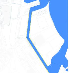Der Kanal macht Klein Venedig zur Insel. (Bild: zvg)