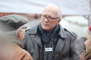 Stadtammann Andreas Netzle. (Bild: archiv)