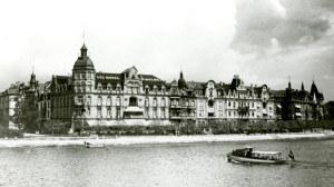 Die Seestrasse in Konstanz. (Bild: zvg)