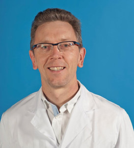 Dr. med. Volker Stenz. (Bild: zvg)
