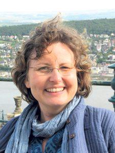 Gudrun Lewis-Schellenbeck spricht aus vedisch-astrologischer Sicht über das Jahr 2015.(Bild: zvg)