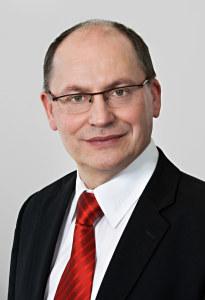 Bankleiter Josef Maier. (Bild: zvg)