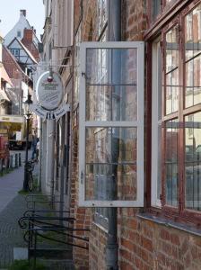 Auch Fenster haben neuerdings eine Energieetikette. (Bild: zvg)