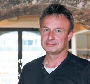 Gemeinderat Günther Graner. (Bild: ek)