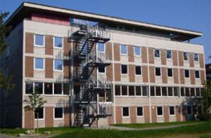 Das Buchenbergschulhaus. (Bild: www.buchenbergschule.de)